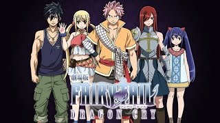 Fairy Tail Dragon Cry「AMV」Carnivore