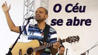 """Música """"O céu se abre"""" cover Adoração e Vida"""