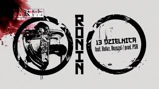 Kacper HTA feat Rufuz, Bezczel - 13 dzielnica prod PSR