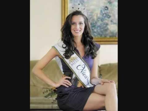 Miss Universe Nicaragua 2011.avi