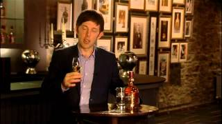 A Personal Tasting of Chivas Regal 12 with Brand Ambassador, Alex Robertson.mp4