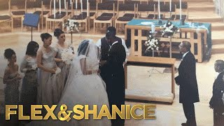 How Flex and Shanice Get Through the Rough Moments of Marriage | Flex and Shanice | OWN