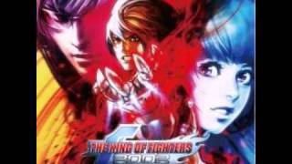 King of Fighters 2002 Unlimited Match Unknown Tracks