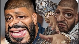 DJ Khaled Goes CRAZY in this Interview