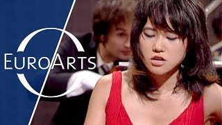 Yuja Wang: Prokofiev - Piano Concerto No. 3 in C major, Op. 26 (Claudio Abbado, LUCERNE FESTIVAL)