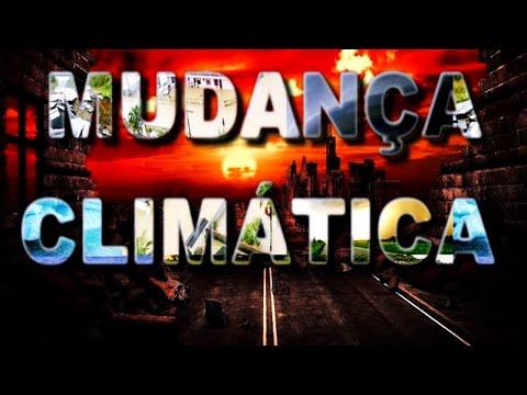 As mudanças climáticas se multiplicarão - Como um filme de catástrofe