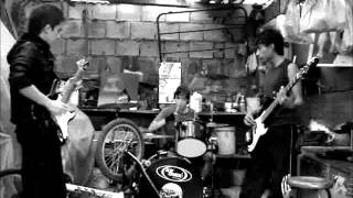 Not the american average - asking alexandria cover