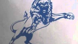 MILLWALL SONG NO-ONE LIKES US WE DONT CARE.wmv BY MARK GORMAN