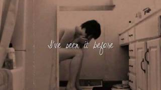 Eyesore [Lyrics Video] -- Maria Mena