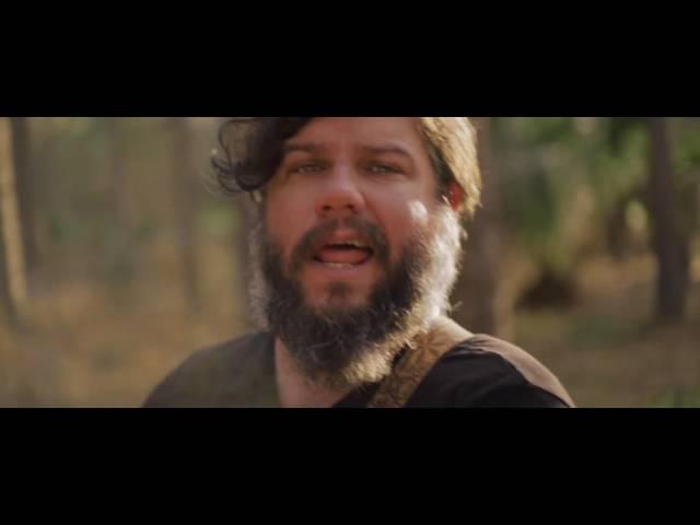 Video oficial de The American Way de Matt woods