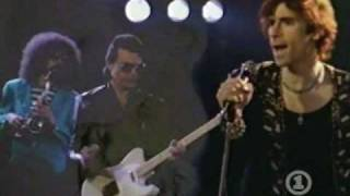 J. Geils Band-Angel In Blue