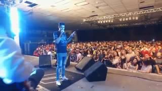 Hungria Hip Hop - Homenagem Charlie Brown Jr-  Céu Azul Acústico