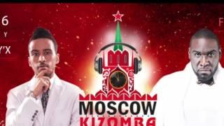 Moscow Kizomba Night 2016