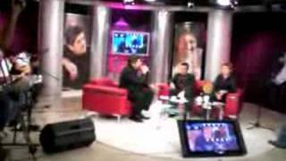 Hakan bei Ekin Zamani  CEMTV