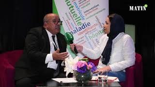 9e journée Santé au travail: Entretien avec Abdelaziz Alaoui, président de la CMIM