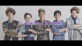 CD9 - Lo Que Te Hace Perfecta (Letra) HD