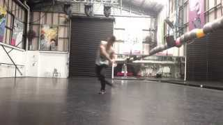 The Avener - To Let Myself Go - Choreography by Jack Chambers