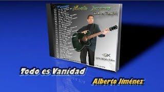 Alberto Jiménez, Todo es Vanidad _Reggae