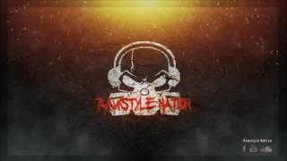Antagonist - Militant Mayhem (DJ Tool) [HD+HQ]
