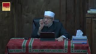 درس الفجر الدكتور صلاح الصاوي - سلسلة ما لا يسع المسلم جهله