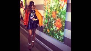 Jacquees - Girls Love Rihanna(Girls Love Beyonce - Remix) [Quemix]