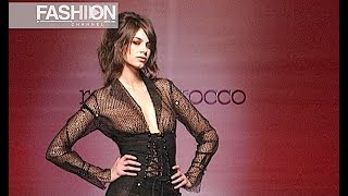 ROCCOBAROCCO Fall 2003 2004 Milan - Fashion Channel