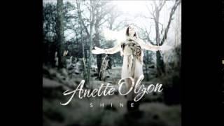 Anette Olzon - SHINE (FULL SONG)