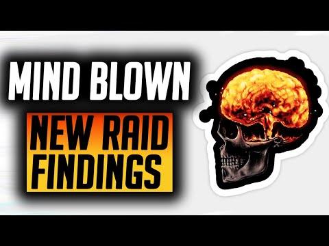 CRAZY NEW RAID FINDINGS! #MIND BLOWN | Raid: Shadow Legends