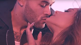 What It's Like To MAKE OUT with ARIANA GRANDE feat. Don Benjamin | What's Trending Original