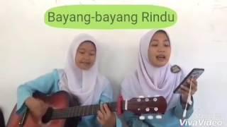 Cover Lagu Minang - Bayang-bayang Rindu