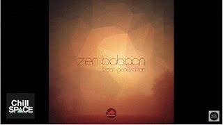 Zen Baboon - Solar Cat