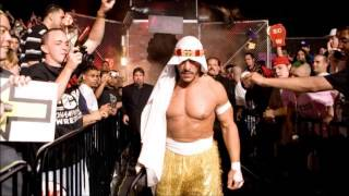 "Sabu ECW theme song ""Huka Blues"" by Harry Slash & The Slashtones with Arena Effects"