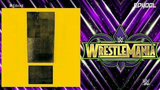 """DEVIL"" - Brock vs Roman WWE WrestleMania 34 Official Promo Theme Song"