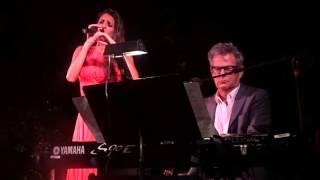 "Cuca Roseta e David Foster - ""Smile"" @ Beverly Hills"