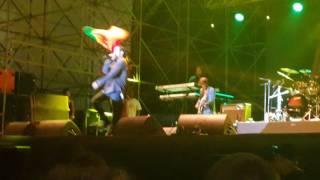 Damian Marley live 2 Settembre 2016 Lecce