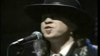 Stevie Ray Vaughan - Wall of Denial (4/10/90)