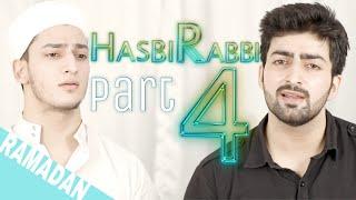 HASBI RABBI JALLALLAH PART 4    RAMZAN NAAT  Danish F Dar  Dawar Farooq  Best Naat  LA ILA HA ILALLa width=