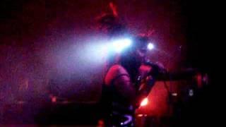 Martin Degvilles Sigue Sigue Sputnik - Live @ Bodybeats 01-05-2010
