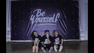 Be Y.oursel.F:::Worк-Asap Ferg:::Vadim Serebryakov