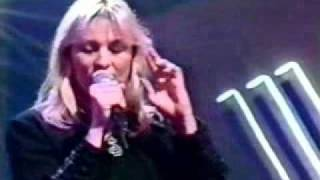 Ace Of Base - Wheel Of Fortune (LIVE TOTP)