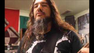 "Machine Head's Robb Flynn writes anti Trump ""folk"" song .."
