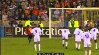 Nelly Furtado - Forca (Euro 2004 Theme)