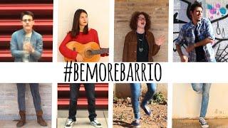 #BeMoreBarrio - sheppard (cover by @Martitara @catalinalezcano @javierdelalamob @sebasgmouret)