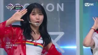 여자친구 - 여름여름해 교차편집(GFRIEND - Sunny Summer comeback mix)