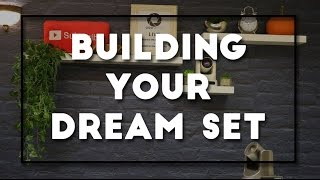 How to Build Your Dream Video Background