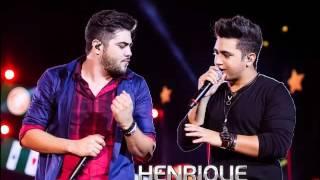 Henrique e Juliano- Estrelas Cadentes DVD 2014