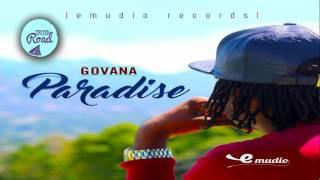 Govana (Deablo) - Paradise - May 2017