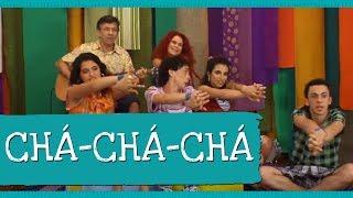 Chá-chá-chá (Música: O Caramujo e a Saúva) - Palavra Cantada