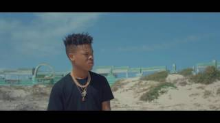 Nasty C  - UOK (Official Music Video) width=