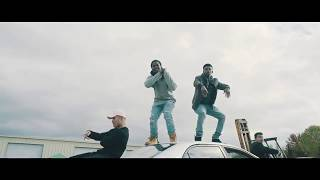 LeRoyce feat. Samsonyte - Hoopty (Prod. by LeRoyce) Official Video
